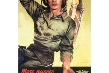 army / by Colleen Mink