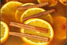 appple cider mulled crock pot