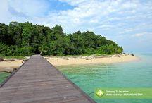 Getaway To Derawan [operator : Berangan Trip] / Getaway To Derawan September 12 - 15, 2013 Link : http://triptr.us/sX