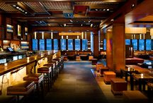 Melbourne Restaurants & Bars / Top spots in Melbourne