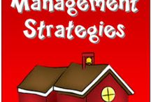 Classroom Management / by Ami Caldwell