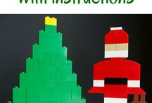 LEGO / Alles over LEGO