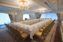 Elite World Hotel İstanbul - Toplantı / Son teknoloji ile donatılmış toplantı salonlarımızda verimli toplantılar gerçekleştirebilirsiniz.  - You can perform efficient meetings in our meeting rooms equipped with the latest technology.