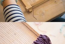 weaving projects