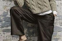 pulover impletit