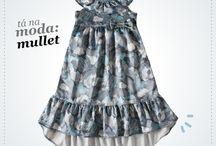 Tá na Moda / Inspire-se com as principais tendências de moda infantil