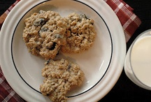 RECIPES - Autumn Meal Ideas, Snacks and Desserts / Seasonal recipes for fall including pies, salads and soups