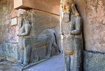 Ninive - present  day Mossul