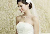 Lilly 2015 / Robe de mariée