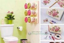 badkamer blikke