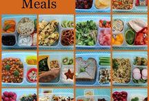 May Fitspo / Getting serious about a 1500 calorie a day diet and clean eating