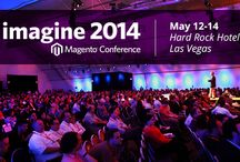 Magento Imagine eCommerce Conference / Magento Imagine eCommerce Conference - will be organized at Hard Rock Hotel and Casino, Las Vegas, Nevada, USA