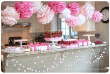 Aunt lyds baby shower  / by Celeste Cantu