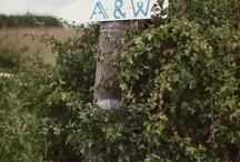 June 2014 wedding / A&W Wedding in June. All photos by Craig&Eva Sanders Photography