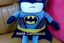 Porta Controle Remoto / instagram: @atelie_cambiocco   whatsapp: 19 982534219  www.elo7.com.br/ateliecambiocco