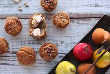 Paleo  - Muffins / mad about paleo + primal muffins