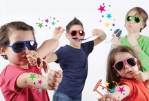 Occhiali per bambini - Kids Eyewear