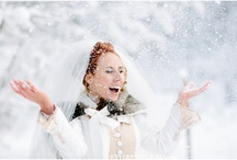 Winter Wedding 'Love'