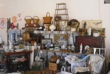 Markets / Vintage marked Stallgården Eidsvoll Verk 18 og 19 September 2015