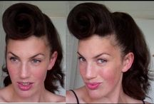 Hair! / by Meagan Pittinger