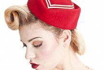 WISHLIST - Hats