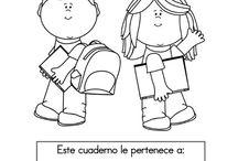 Spanish Literacy / by Laura Hirano