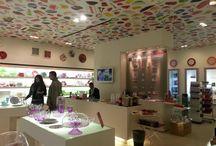 Open Day Guzzini / Forme essenziali, colori vivaci, funzionalità del design. Tutto questo è racchiuso nelle novità Fratelli Guzzini 2015. Ecco qualche immagine dell'anteprima stampa del 5 febbraio nel nostro Flagship Store di Milano. #GuzziniLive
