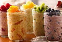 Healthy Breakfast / by Shelli Shelby