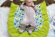 Baby patchwork