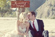 Wedding Photo Ops!