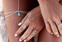 ~•°°*°°•~ Bejeweled