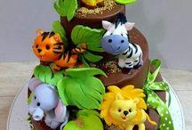 inspirações bolo
