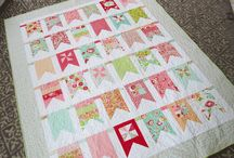Quilty Goodness / by Donna Ash