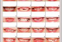 zdravie, zuby