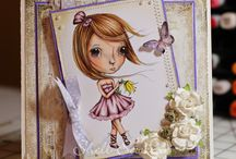 Cards - Ppinkydolls Stamps
