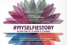 #MySelfieStory / by Paola Gallo
