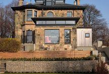 Glasgow Villa Extension