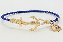 Bracelets •
