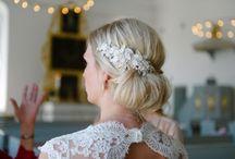 wedding hair inspo