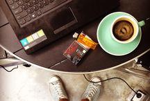 @escapecoffee_id / Coffeeshop