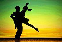 Dance= Freedom / Dancing, lifts, energy, spirit, freedom...