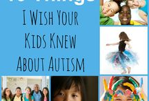 Autism Awareness / by Gina Brahm