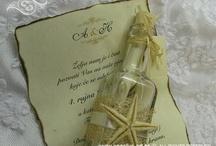 Wedding Ideas / by Tausha Cain