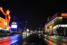 Carson City Community Scene
