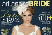 Fall/Winter 2012 / by Arkansas Bride Magazine