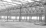 Pre engineered Building manufacturers India / We are counted among one of the leading service provider of structural fabrication work in a cost effective way. Our range of services is in line with the international quality standards and adaptable features. This enables us to meet the requirement of valued clients from any segment. We fabricate any product right from steel storage racks to big structures in an efficient way.