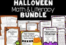 Favorite Fall Resources