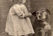 Original vintage photographs / Real vintage photos