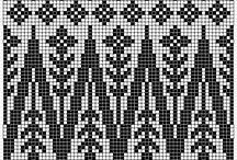 wayyu mochila pattern