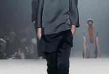 AW13 womenswear